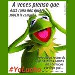 RT @ElChotin: #YoLucho Vamos gente!!! por todos los pacientes con cáncer, porque con sus post ayudaremos a @FundaCancerPTY http://t.co/0I6mMKBAXG