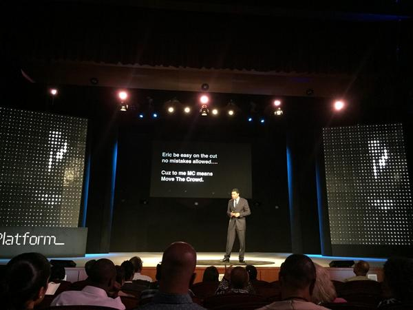 """#BlackTwitter is like the new civil rights movement... Led by young women."" ~ Keith Clinkscales #Platform2014 http://t.co/Jo3a2xxtrl"