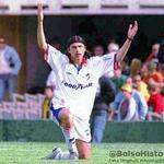 #UnDiaComoHoy de 2004, otra remontada clásica #ALoNacional, tras ir 0-1, dos flechazos de @CaciqueMedina y a cobrar http://t.co/hHPXjO1TPW