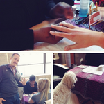 RT @SSGresume: On Fridays we get manicures at #ssgresume!! #BestPlacesToWork #Charlotte #workhardplayhard #hustle #recruitingfirm http://t.co/hGhhzu4aVz