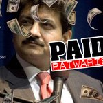 RT @pticantbstopped: ...and the award for one of the BIGGEST #PaidPatwaris goes to.. @HamidMirGEO @FarhanKVirk http://t.co/LmAAmGM2z5