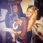 """RT @DawgBreed: """"@MasterShelbz: Todd Gurley in a pirate outfit, swinging sword yelling free me was the highlight of the evening """" http://t.co/jOul3e86k4"""