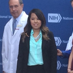 RT @ABC: JUST IN: Nurse Nina Pham leaves Natl Institutes of Health after being declared Ebola-free - http://t.co/bo3GtnYoQV http://t.co/8R0dZQjyi1