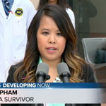 "RT @ABC: Ebola survivor Nina Pham: ""I feel fortunate and blessed to be standing here today"" - @ABCNewsHealth http://t.co/bJVIs9WVgc"