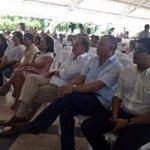 Alc @FredysSocarrasR junto al procurador Ordóñez participa en VI asamblea n/nal de personeros @PGN_COL @PrensaVpar http://t.co/M2qqdT3Hkp
