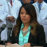 #Ebola-free Dallas nurse Nina Pham speaking live at the NIH press conference. She was released from hospital today. http://t.co/BZa1QeJKPb