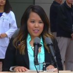 """RT @NBCDFW: """"I feel fortunate and blessed to be standing here today"""" - Nurse Nina Pham on being Ebola-free http://t.co/IE4P4WTTCZ http://t.co/zV5E9mGewl"""