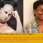 RT @chiyaanvikram: @ARMurugadoss sir about our #Chiyaan #Vikram in @behindwoods interview !! http://t.co/9Rpu7CmDMu