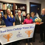 Congrats LAS Global Studies for huge contribution to @Illinois_Alma Cans Across the Quad food drive for @eifoodbank! http://t.co/NJyqu4eCdn