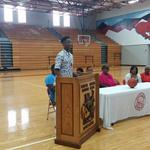 RT @HornSports: 2015 Combo Guard Kerwin Roach has decided to play college hoops at Texas. #HookEm http://t.co/dREA9tnS6R