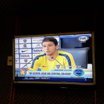 Aún no jugaron ante Cerro y ya hablan de las semifinales, tanta confianza? http://t.co/0My7Tn47D2