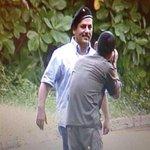 """RT @anticastro76: Romaña entra victorioso a Cuba y mientras tanto los colombianos soportando ataques que reflejan su """"voluntad"""" de paz http://t.co/9O8SODbXCc"""""""