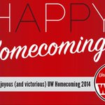 Happy Homecoming! The Atlanta Badgers are celebrating Homecoming @RiRaATL at 12 tomorrow with Brats and cheese curds! http://t.co/tKht2BFc7O