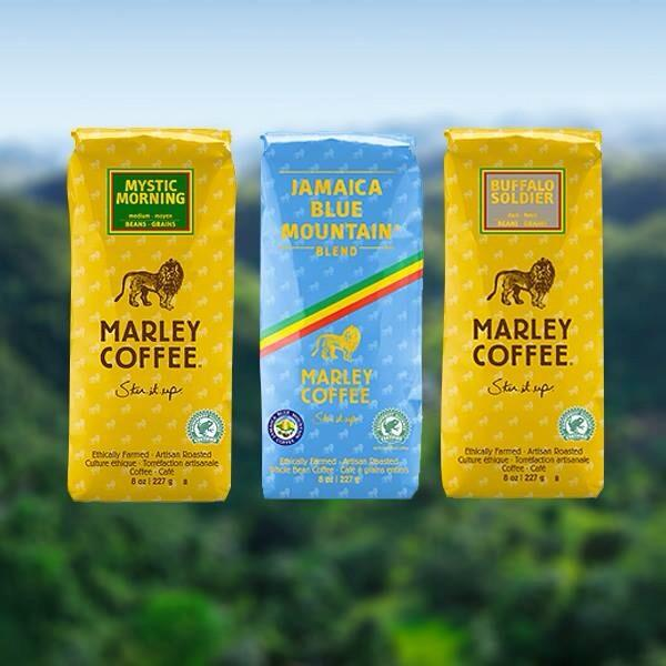 It's Give Love Friday! Time to give away some marleys Coffee! RT for your chance to WIN! @Romarley http://t.co/UbaDlJeujb