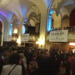 RT @WuWCVB: Campaign upgrading Boston crowd estimate @marthacoakley rally w/@HillaryClinton to 2,000 #wcvb #mapoli http://t.co/VxguNLh9MP