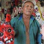 RT @ReporteNi: Artesanos contrarreloj por los agüizotes: Esta noche se celebra la tradicional procesi�... http://t.co/rfxd5bFsY5 http://t.co/r2yLHCRAMd