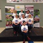 RT @YWCA_KW: The @HHTHKW charity partner team http://t.co/WrsRMfcAMG