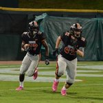 """Our """"Game of the Week"""" - Hoover at Hewitt-Trussville. RBs Shaw/Webb/Parkver (Hoover) vs Jarrion Street (HT). http://t.co/U13QrXpknQ"""