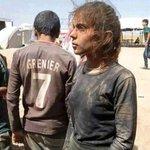 أنثُري بَعْضَ غُباركِ فوقنا..لنمضي مُتزينينَ بمثلِ كبريائكِ #سنجار #العراق http://t.co/Yx9DKdr3Qo