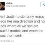 RT @NarryMyDream: THIS IS HOW YOU KNOW ONE DIRECTION ARE THE BESTEST #StealMyGirlVideoToday #EMABiggestFans1D http://t.co/RPqFlVu5We
