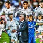 RT @Footballogue: [Clasico] Cest le jour J !!! Si vous êtes #HalaMadrid RT !!! http://t.co/DyN2UysBQQ