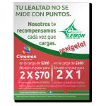 Que la lluvia no te detenga! Aprovecha las promociones de Gasolineras @CONSORCIOLEMON #Cinemex #Villahermosa #Tabasco http://t.co/tu5ruQS4WV