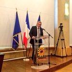 """.@saurel2014 : """"Garder lattractivité du territoire de Montpellier."""" #santé #tourisme #numérique #terroir #transports http://t.co/XbvD6bTMAt"""