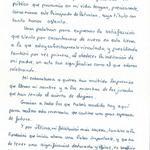 Así escribió Felipe VI su primer discurso de los #PremiosPrincipe http://t.co/Bc0pEJKP4g La ceremonia va a comenzar http://t.co/ab0BBTkud0