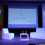 RT @CANAL15NIC: Todo listo para @Comunicatuidea con @JuanCarlosCNN http://t.co/fYNTpvZ3P3