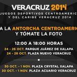 Los invito a conocer la Antorcha de #Veracruz2014 en #Xalapa y el puerto de #Veracruz: http://t.co/vJips13OFx http://t.co/fgRfEMbyF3