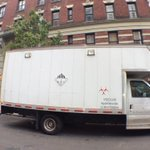 Bio Recovery unit at Dr.s apt #NYC Health Dept says they will clean & disinfect @ABC7NY http://t.co/Dq6SlEXNgC