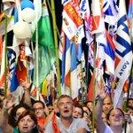 Rostros y expresiones que dicen más que ríos de tinta...#UruguayNoSeDetiene @Frente_Amplio http://t.co/JaRanWCEpr