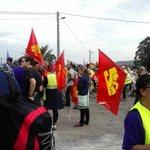 RT @MareasCiudadana: Miles marchan a Asturias contra Premios Príncipe Asturias @somos_reales @Asturias22M @Marchas22M Fotos: @marxmadera http://t.co/RGmcnLm1AH