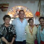 @FredysSocarrasR apoyando la Asociación de Artesanos de Calle Grande en evento de Personeros. @PrensaVpar + turismo http://t.co/BjhreKfsfb