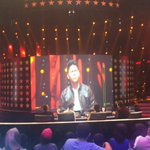 """@RisingStar_INA: #SonnySaragih sing Teach Me How To Dream by @RobinMcCauley awesome ;) #RisingStarINATop12 http://t.co/PHDAXu8BXe"""