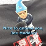 Sad news from @RaysBaseball: http://t.co/dzX7PQnnua Thanks for the memories, Joe Maddon! Youll be missed! http://t.co/A8pD2srTd8