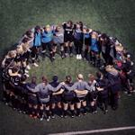 RT @J_Gavorski20: Game day, game day, game day vs USF at 7:30 #BeatUSF #OneTeam ⚽️???? http://t.co/9Rbnjm0EUe