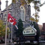 RT @NiagaraAnglican: Christs Church Cathedral in #HamOnt will host a service for Cpl. #NathanCirillo on Tuesday Oct. 28 at Noon. http://t.co/maLPZwb3mE