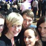 Designers Open in Leipzig & Projecter ist dabei! #do14 http://t.co/2vomveA0R4