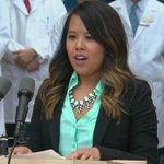 RT @KTLA: Video: Nina Pham talks about being Ebola free; looking forward to reuniting with her dog http://t.co/bp9fi7aI9T http://t.co/LHcLGFqcaU