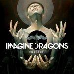 """Драконы, прикрепив обложку, сообщили, что песня """"I Bet My Life"""" выйдет раньше, чем ожидалось! 27 октября — день Х. http://t.co/s2wgPQjyuq"""