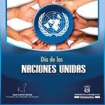 RT @JC_Varela: Por más de 69 años la @ONU_es ha trabajado por preservar la paz y los Derechos Humanos en el mundo. #DíadelaONU http://t.co/isCxvkjbxC