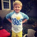 RT @kittybarker: This guy loves his new @freelancekc shirt! #BeRoyalKC http://t.co/S7bM7HiGwg