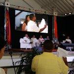 Continua Asamblea Nacional de Personeros en @Valledupar con presencia Procurador General Alejandro Ordoñez @PGN_COL http://t.co/vSB5Cdnk7B
