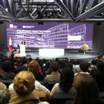 Our students attending to President #Correas lecture on #LatimAmerica @iheid #ConferenciaIHEID @MashiRafael #Geneva http://t.co/qYEGGLCp1y