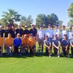 Good luck @RMGolfTeam at Mesa city championship. #GoLions http://t.co/THH3CFLE3R