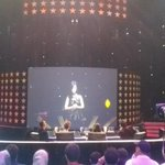 RT @RisingStar_INA: #EvonyArty One Day Ill Fly Away by Randy Crawford. Hmm smooth voice ;) #RisingStarINATop12 http://t.co/28oBnF2YcN