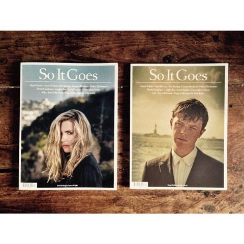 .@danedehaan if we end up playing siblings in an NY/LA post apocalyptic film we should give @soitgoesmag the cred http://t.co/4O8IFdmeyr