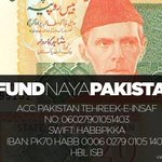 @PKhan51 here are the account details for #FundNayaPakistan http://t.co/VrOHWMjRuO