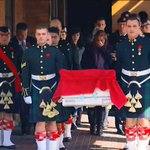 RT @NBCNightlyNews: WATCH LIVE: Procession for Cpl. Nathan Cirillo, Canadian soldier killed in Ottawa shooting http://t.co/6jTxsMVLqk http:…